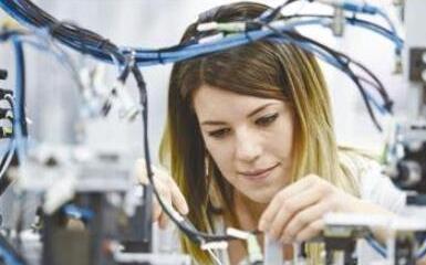 德国中小企业如何应对工业4.0