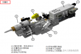 KUKA機器人的涂膠控制