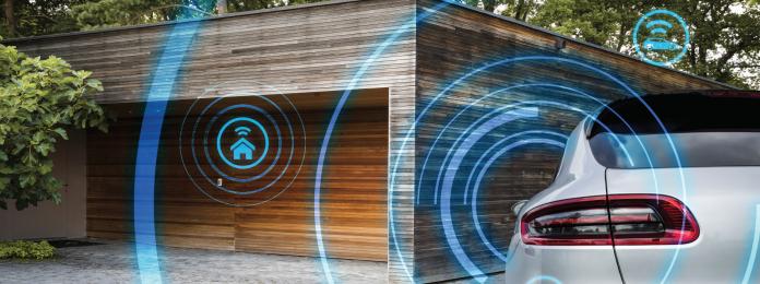車廠升級采用Wi-Fi 6的六個原因