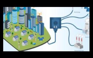 智能电网是能源互联网的主要技术模式