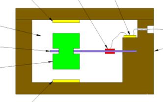压阻式加速度传感器的相关知识简介