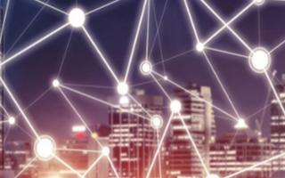物联网成为数字化转型载体,互联性正在促进新的机会