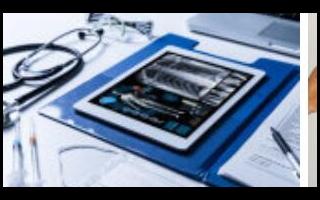 醫療電子設備可滿足人們的需求和市場的發展
