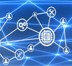 物联网优化零售商供应链和运营效率管理