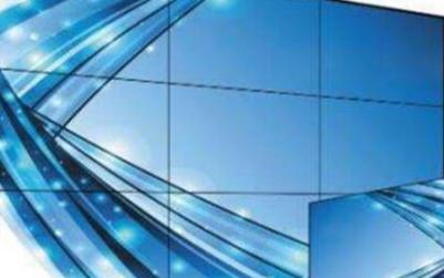 中國霸占全球液晶面板市場前兩名_韓國面板繼續衰退