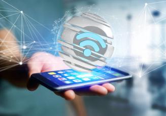 """5G創新應用提升工程為5G發展按下""""加速鍵"""",個..."""
