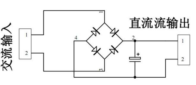 交流電和直流電有什么區別
