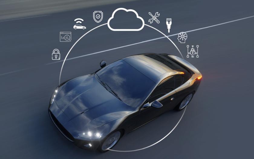 NXP下一代汽車芯片選用臺積電5nm工藝
