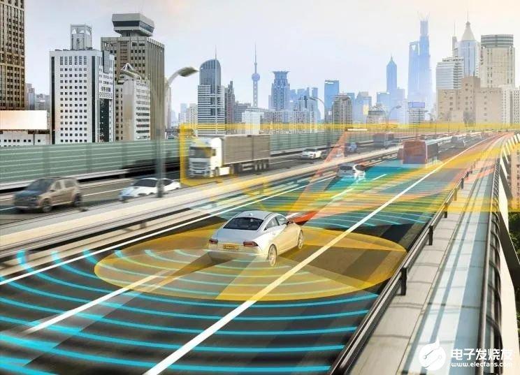 交通运输部积极推进自动驾驶技术的研发试点和应用工作