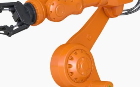 以工业机器人为标志的智能制造在各行业的应用越来越广泛