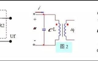 线圈的电感对交流电有什么阻碍作用?