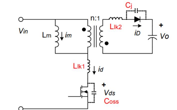 反激式RCD缓冲器设计指南资料免费下载
