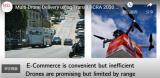 快讯:斯坦福实验室设计交付无人机通过乘坐公共汽车节省能源
