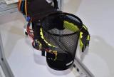 快讯:加州大学科学家们设计出装满咖啡渣的足式机器人