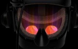 """惠普发布ReverbG2_""""没有妥协""""的VR头盔"""