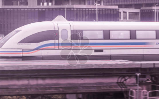 磁悬浮列车的突破离不开直线马达技术的创新