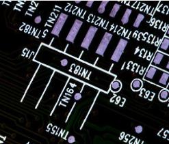 SMT贴片加工的外观和焊点质量要求和检测