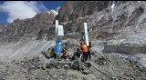 中国三大电信运营商陆续宣布在珠峰观景台和珠峰大本营实现了5G网络全覆盖