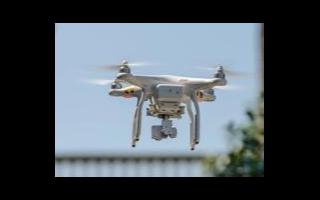 未來無人機如何改變世界
