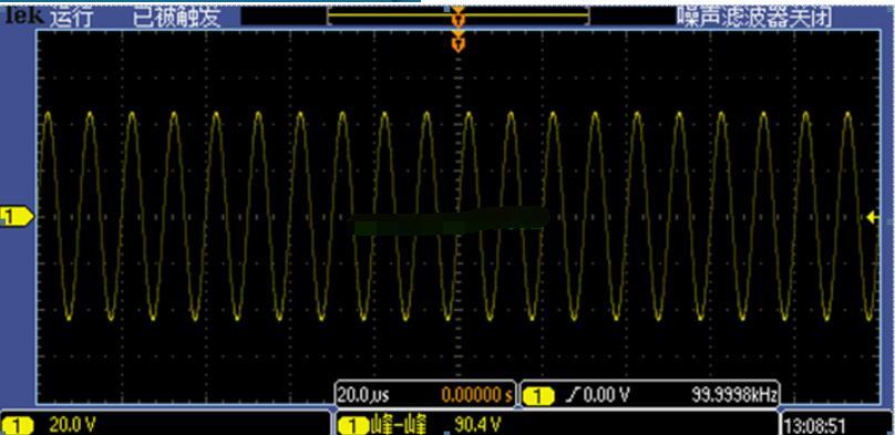 功率放大器的參數指標