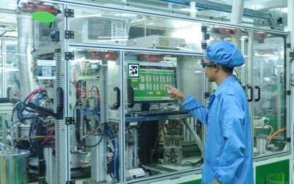 制造业实现数字化转型的关键因素