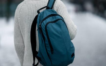 PM2.5传感器应用于新型智能背包,可检测空气污...