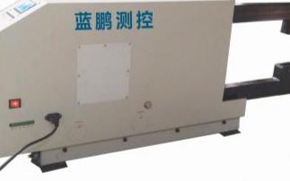 高精度的激光测厚仪的在线自动测量方法与优势