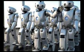疫情凸显出了机器人替代的重要性