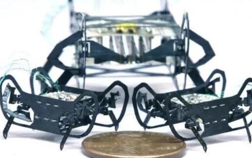最小机器人的出现意味着什么