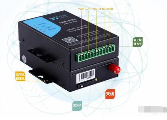 NB-IoT下的消防栓压力监测系统的特点和优势