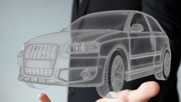 加快智能網聯汽車研發制造