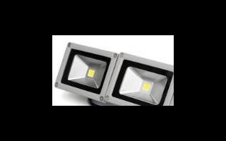 LED照明應用的發展趨勢