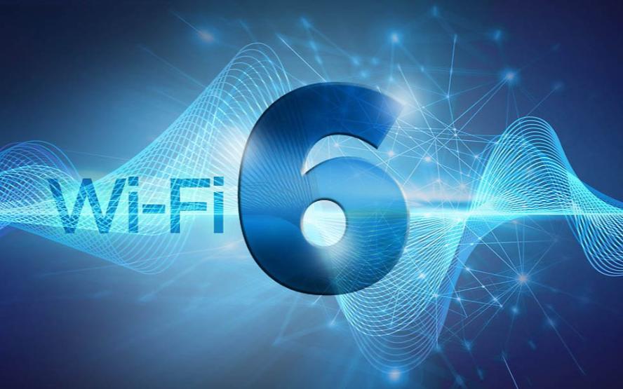 运营商集采Wi-Fi 6,中国9月将跨入Wi-Fi6时代
