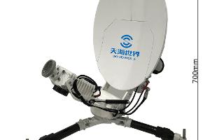 随着科技发展,可随身携带的卫星WiFi将来临