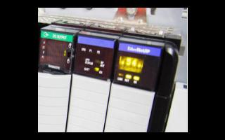 使用PLC实现电梯模拟运行的报告说明