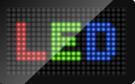 led互动大屏幕的多种互动方式让其更具有活力