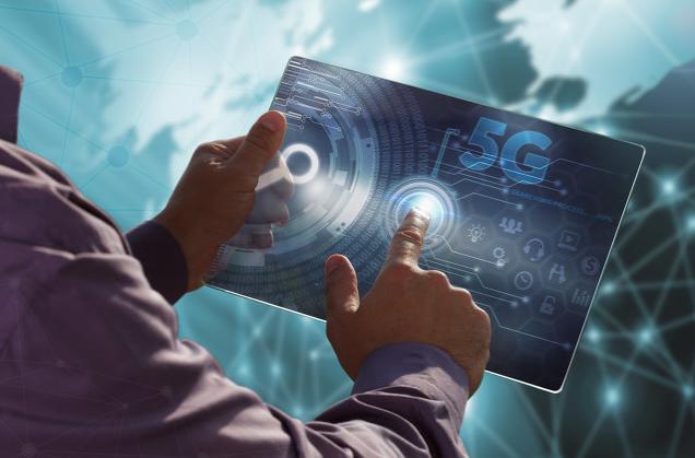 诺基亚已实现 17%5G定制芯片,争取2020年底完成35%以上