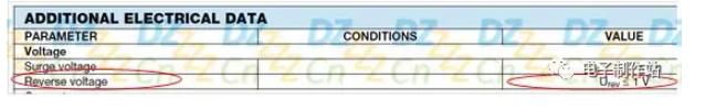 浅谈反向电压极性保护电路