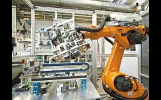 中国装备制造业面临的外部压力有哪些