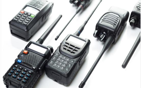 摩托罗拉GP3688对讲机的扩频补丁应用程序免费下载