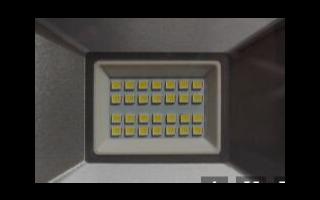 照明的大功率LED如何測試