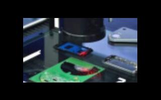 光電傳感器的三大應用行業