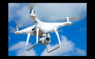 商用無人機送貨又接近了一步