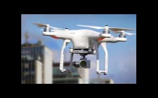 跟著新基建的浪潮,巡檢無人機如何發展