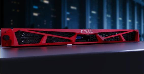 Xilinx推出实时服务器一体机  双管齐下助力实现高品质低成本视频直播