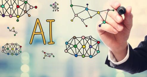 遇見未來走進AI新世界,智能生活近在咫尺