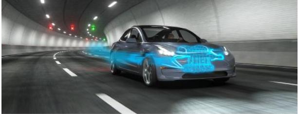 48伏电气系统为汽车业带来革新