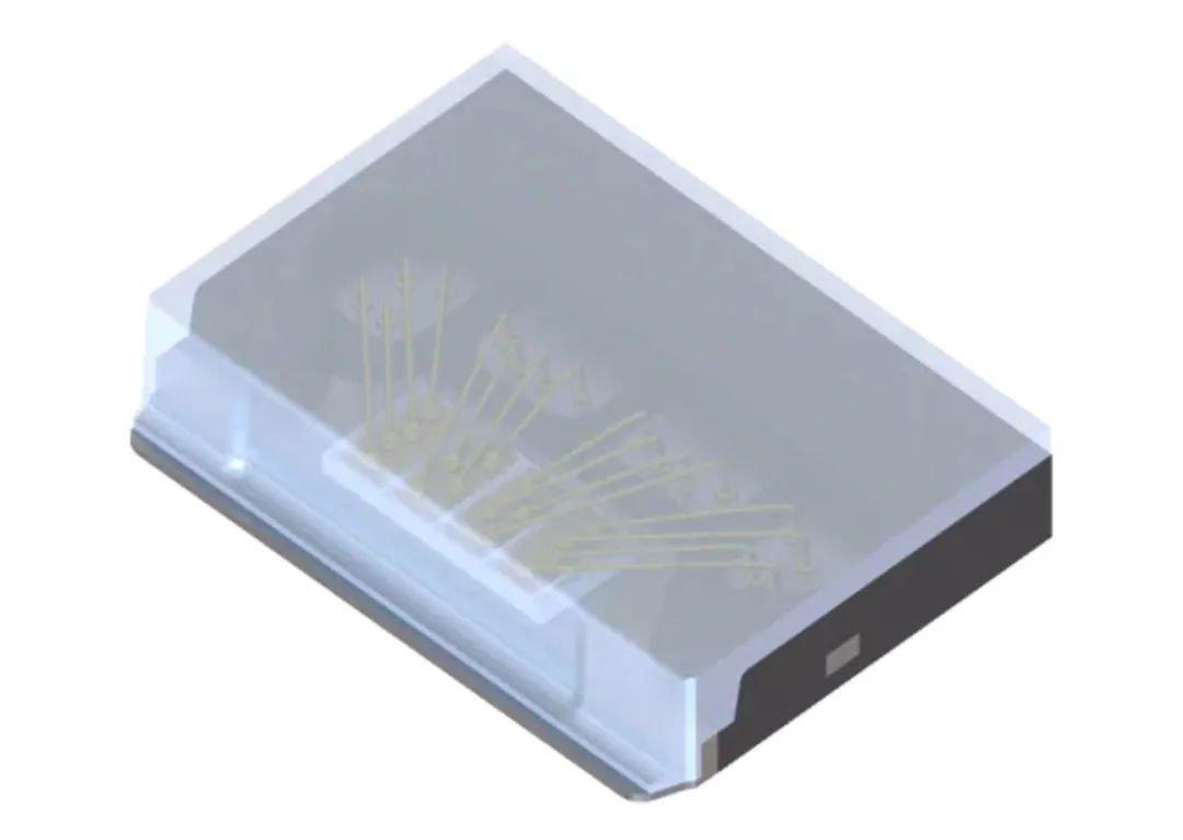 高功率激光器产品经过了AEC-Q102 汽车标准的认证