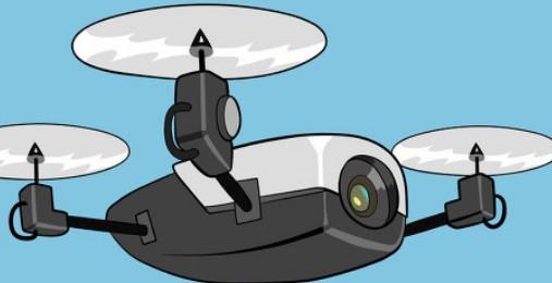 廣西首架載人型無人機首飛成功,為產業升級發展插上騰飛的翅膀