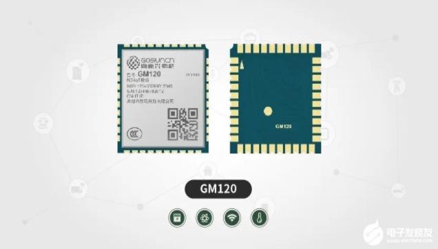 高新兴物联GM120模组再次突破低功耗性能的极限,带来国产芯解决方案